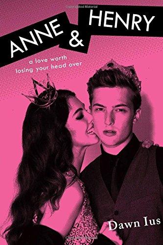 Anne & Henry: Ius, Dawn