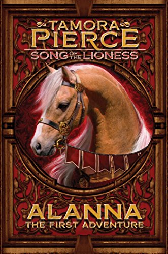 9781481439589: Alanna: The First Adventure (Song of the Lioness)