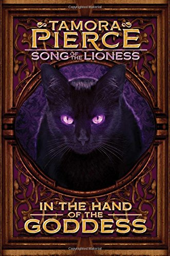 9781481439602: In the Hand of the Goddess (Song of the Lioness)