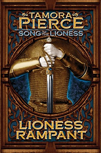 9781481439640: Lioness Rampant (Song of the Lioness)