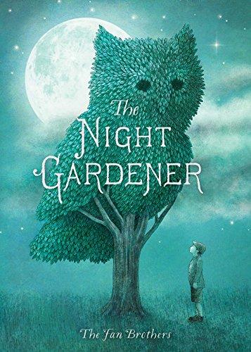 9781481439787: The Night Gardener