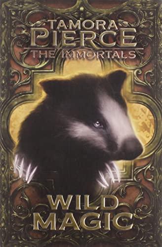 Wild Magic (Immortals): Pierce, Tamora
