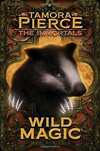 9781481440233: Wild Magic (The Immortals)