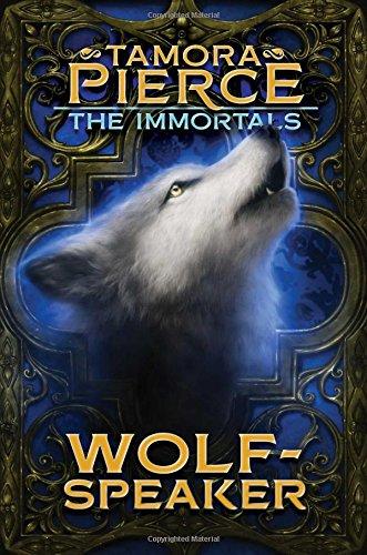 9781481440257: Wolf-Speaker (The Immortals)