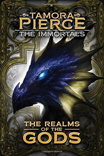 9781481440288: The Realms of the Gods (The Immortals)