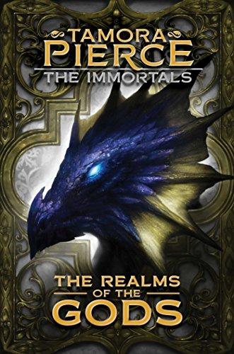 The Realms of the Gods (Immortals): Pierce, Tamora
