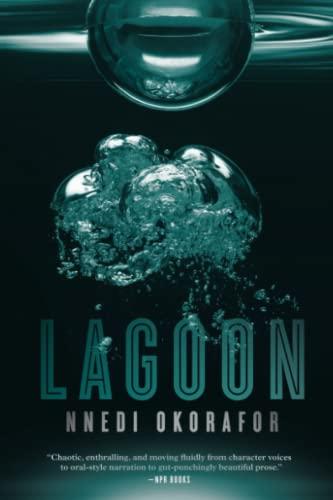 9781481440882: Lagoon