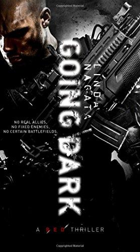 Going Dark (Red Trilogy): Nagata, Linda