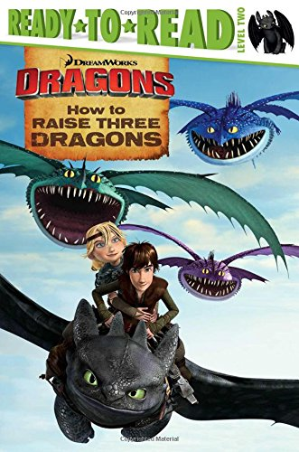 How to Raise Three Dragons (How to Train Your Dragon TV)