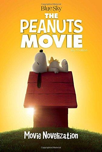 9781481441360: Peanuts Movie Novelization