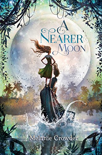 A Nearer Moon: Crowder, Melanie
