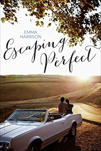 Escaping Perfect: Harrison, Emma