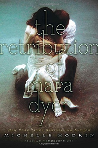 9781481442381: The Retribution of Mara Dyer: Standard Edition (The Mara Dyer Trilogy)