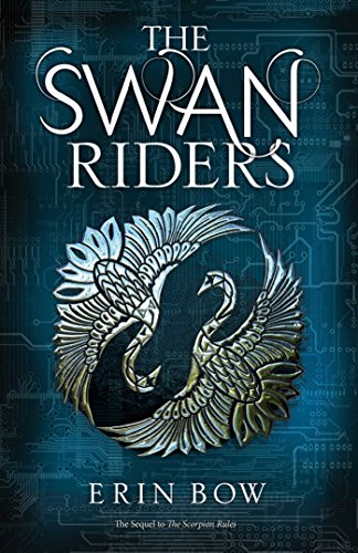 9781481442749: The Swan Riders (Prisoners of Peace)