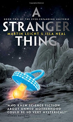 9781481442879: A Stranger Thing (The Ever-Expanding Universe)