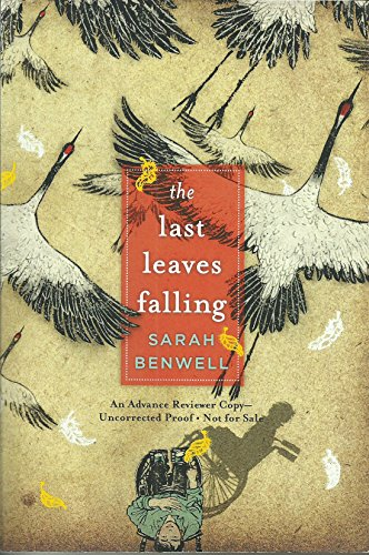 9781481443289: The Last Leaves Falling