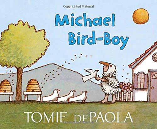 9781481443333: Michael Bird-Boy