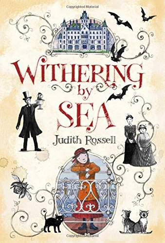 9781481443678: Withering-by-Sea