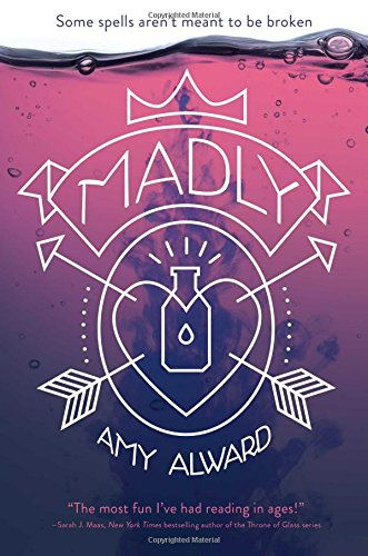 9781481443784: Madly (The Potion Diaries)