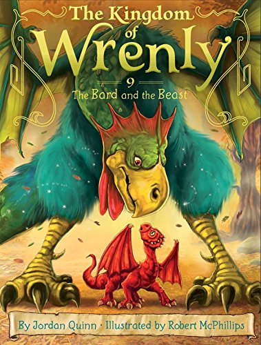 9781481443968: The Bard and the Beast (The Kingdom of Wrenly)