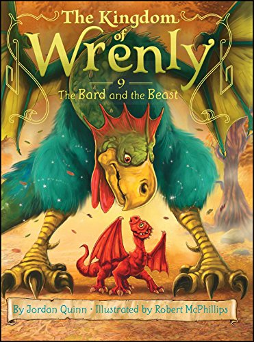 9781481443975: The Bard and the Beast (The Kingdom of Wrenly)