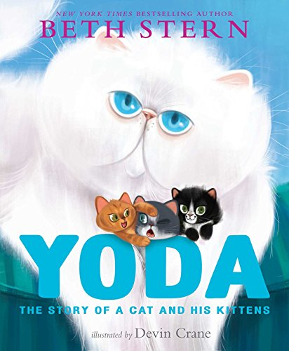 9781481444071: Yoda: The Story of a Cat and His Kittens