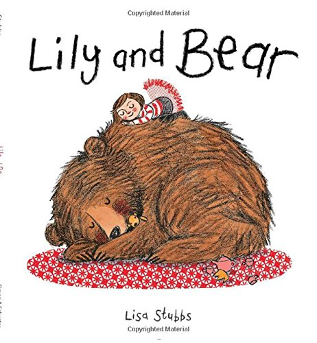 9781481444163: Lily and Bear