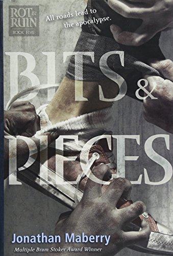 9781481444187: Bits & Pieces