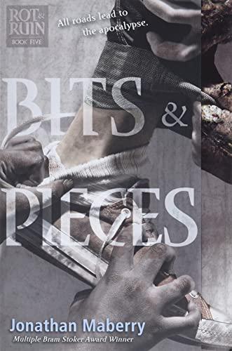 9781481444194: Bits & Pieces