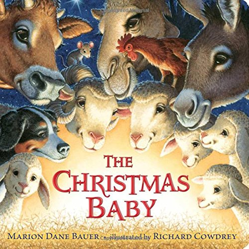 9781481444255: The Christmas Baby (Classic Board Books)