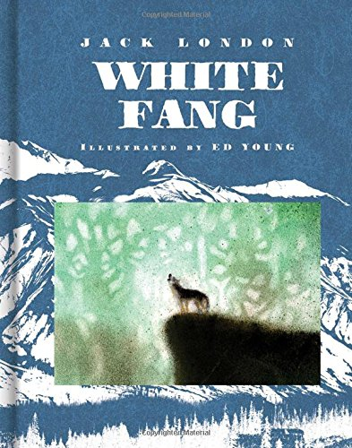 White Fang (Scribner Classics): London, Jack