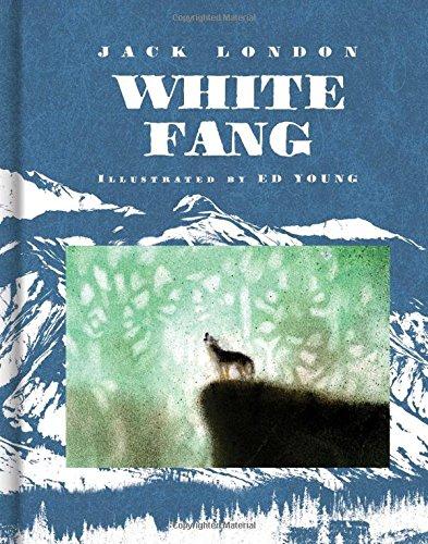 WHITE FANG (1ST ED THUS): London, Jack