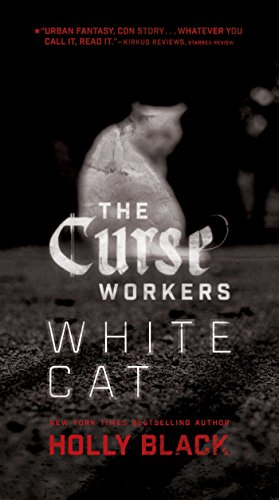 White Cat (Curse Workers): Black, Holly