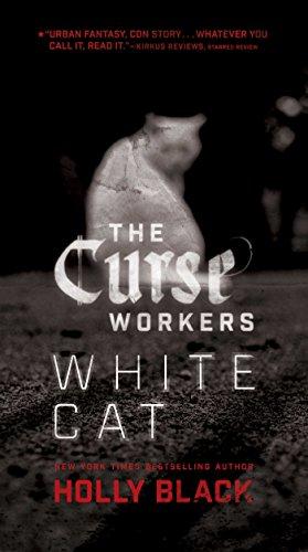 9781481444538: White Cat