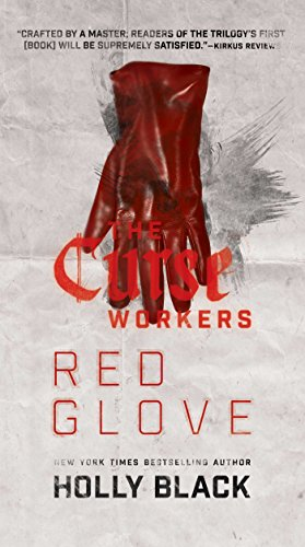 9781481444545: Red Glove (The Curse Workers)