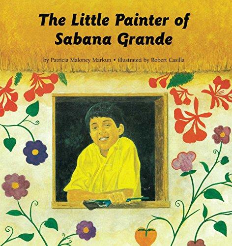 9781481444583: The Little Painter of Sabana Grande