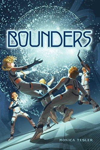 Bounders: Monica Tesler