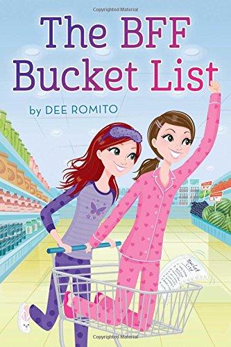 9781481446433: The BFF Bucket List (mix)