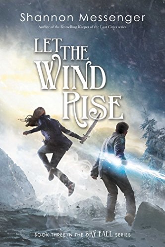 Let the Wind Rise (Paperback o