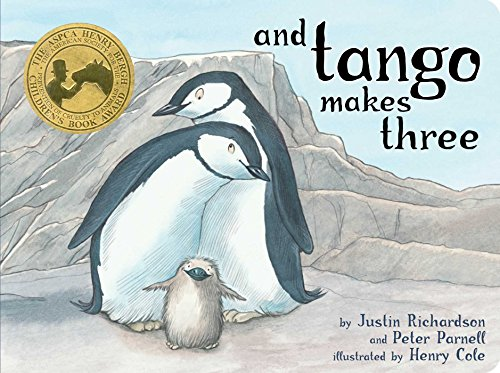 9781481446952: And Tango Makes Three (Classic Board Books)