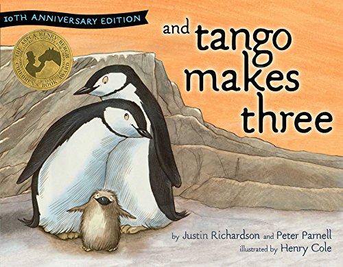 9781481448840: And Tango Makes Three: 10th Anniversary Edition
