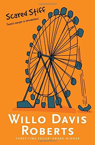 Scared Stiff: Roberts, Willo Davis