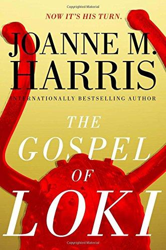 9781481449465: The Gospel of Loki
