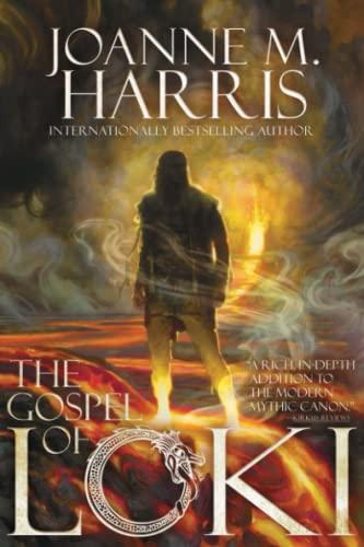 9781481449472: The Gospel of Loki