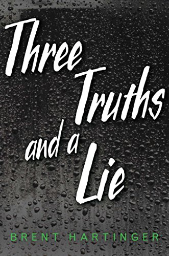 9781481449601: Three Truths and a Lie