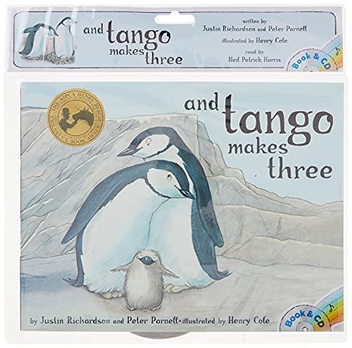 9781481449946: And Tango Makes Three