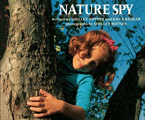 9781481450423: Nature Spy