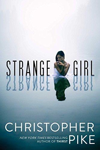 9781481450584: Strange Girl