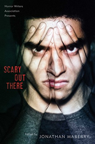 9781481450713: Scary Out There