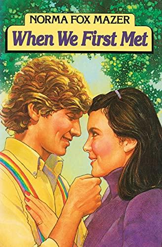 9781481451031: When We First Met